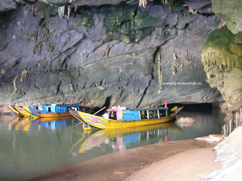 Phong Nha - Cave